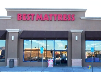 North Las Vegas mattress store Best Mattress