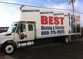 Anaheim moving company Best Moving Service