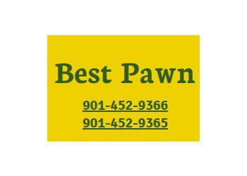 Memphis pawn shop Best Pawn