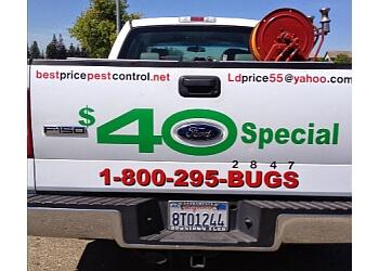 Sacramento pest control company Best Price Pest Control