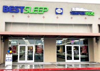 North Las Vegas mattress store Best Sleep