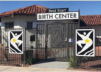 San Diego midwive Best Start Birth Center