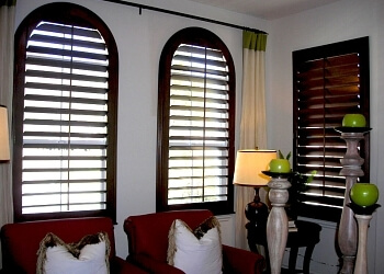 Fontana window treatment store BestView Blinds N Shutters