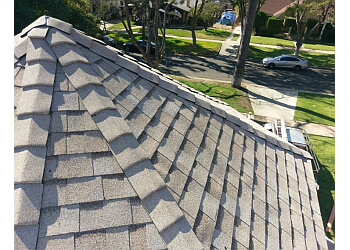 Los Angeles roofing contractor Best Way Roofing