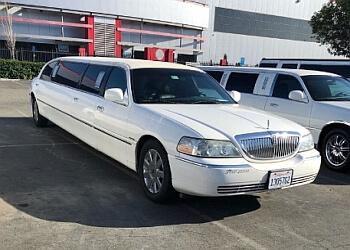 Hayward limo service Best Way Worldwide Transportation