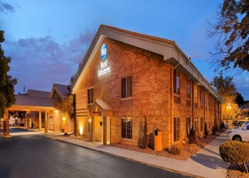 Lakewood hotel Best Western
