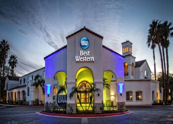 Simi Valley hotel Best Western