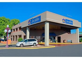 Best Western Inn Suites Tucson Foothills Hotel & Suites