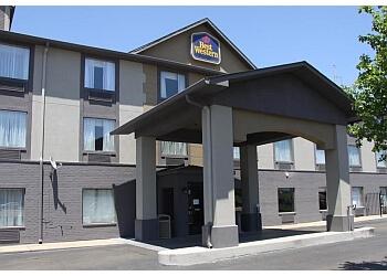 Jackson hotel Best Western Executive Inn