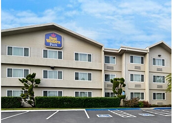Vallejo hotel Best Western Inn & Suites