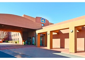 Albuquerque hotel Best Western Plus