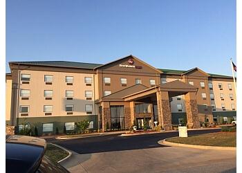 Columbus hotel Best Western Plus