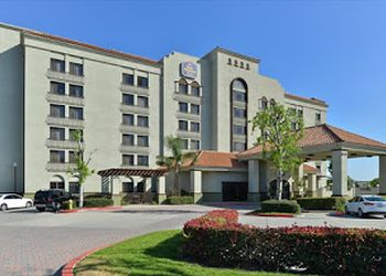 Rancho Cucamonga hotel Best Western Plus