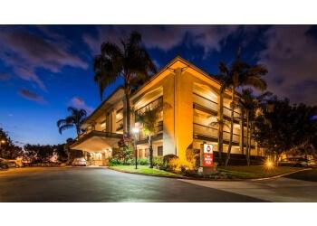 Santa Ana hotel Best Western Plus