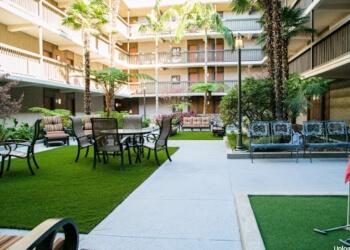 Thousand Oaks hotel Best Western Plus