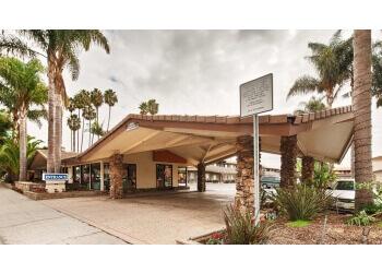 Ventura hotel Best Western Plus