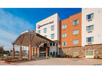 Shreveport hotel Best Western Plus Airport Inn & Suites
