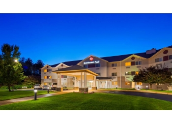 Manchester hotel Best Western Plus Executive Court Inn & Conference Center