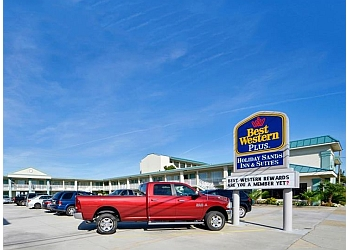Norfolk hotel Best Western Plus Holiday Sands Inn & Suites