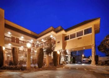 Hayward hotel Best Western Plus Inn