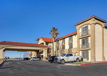 Palmdale hotel Best Western Plus John Jay Inn & Suites