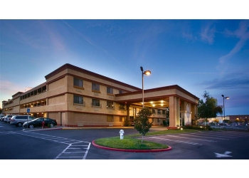 Roseville hotel Best Western Plus Orchid Hotel & Suites