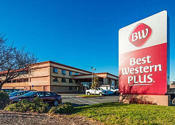 Hyatt Hotel Roseville Ca