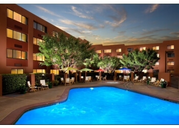 Albuquerque hotel Best Western Plus Rio Grande Inn