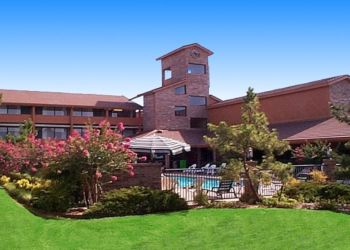 Oklahoma City hotel Best Western Plus Saddleback Inn & Conference Center