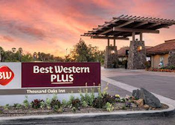 Best Western Plus Thousand Oaks Inn Thousand Oaks Hotels