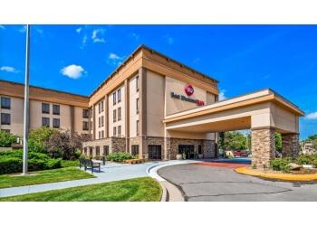 Wichita hotel Best Western Plus Wichita West Airport Inn