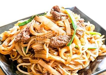 Bellevue chinese restaurant Best Wok Restaurant