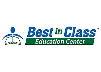 Reno tutoring center Best in Class Education Center