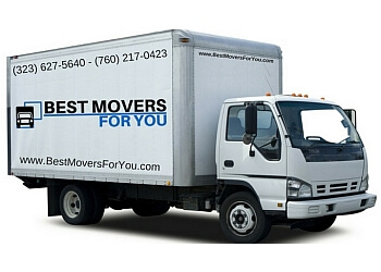 Victorville moving company Best movers for you