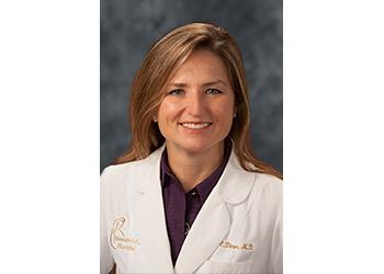 St Petersburg gynecologist Beth Diner, MD