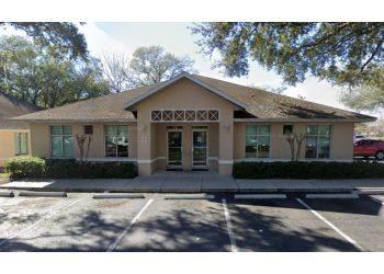 Tampa occupational therapist Beth Ingram Therapy Services