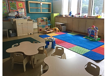 Jackson preschool Beth Israel Early Learning Center