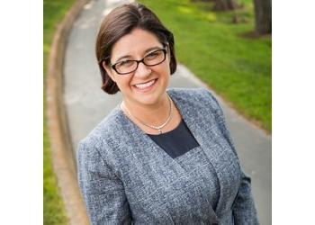 Chesapeake patent attorney Beth McMahon