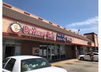 Arlington cafe Bethany Cafe