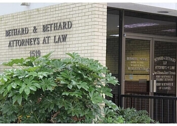 Shreveport real estate lawyer Bethard & Bethard, L.L.P.