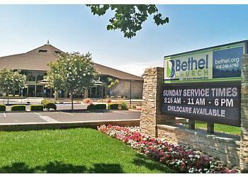 San Jose church Bethel Church of San Jose