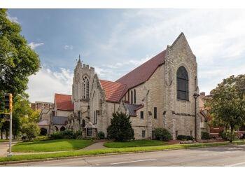 Madison church Bethel Lutheran Church