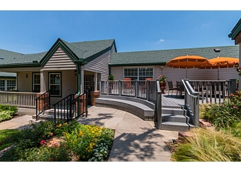 3 best assisted living facilities in arlington tx threebestrated for Bethesda gardens assisted living
