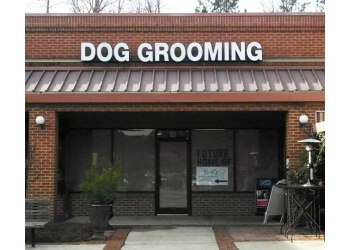 Durham pet grooming Beth's Barks N Bubbles