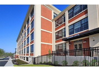Buffalo apartments for rent Bethune Lofts