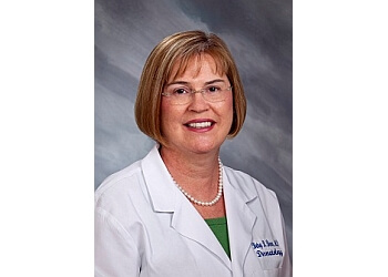 Gainesville dermatologist Betsy Beers, MD