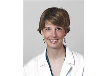 Cleveland gynecologist  Betsy Patterson, MD