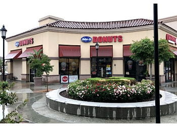 Moreno Valley donut shop Better Be Donuts