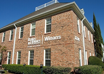 Dallas real estate agent Better Homes and Gardens Real Estate Winans