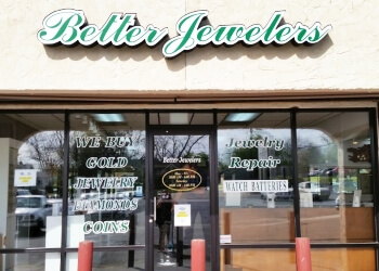 Columbus jewelry Better Jewelers